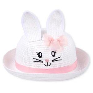 Spring Jubilee Bunny Hat